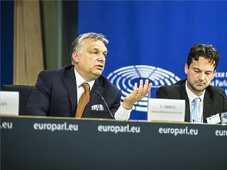 Orbán visszaléphet CEU-ügyben?