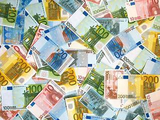 Másfél éves mélyponton a német pénzromlás