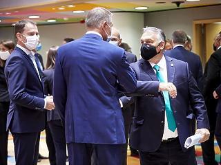 Orbán Viktor még versenyben van Brüsszelben