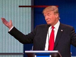 Rossz napja volt Donald Trumpnak