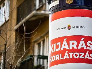 Most már hivatalos: meghosszabbították a korlátozásokat Magyarországon