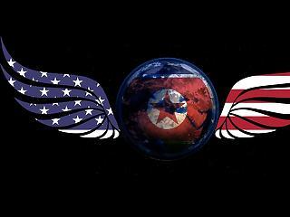 Tárgyalóasztalhoz ül Amerika és Észak-Korea: most jutnak valamire?