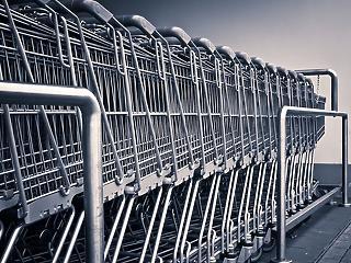 Belehúztott a Lidl: az élre törek a kiskereskedelmi láncok rangsorában