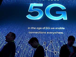 Győrben bekapcsolták az 5G-t