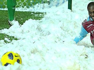 Bevezetik a téli szünetet a Premier League-ben