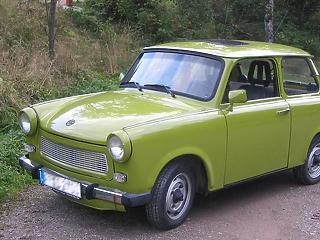 60 éves a Trabant: