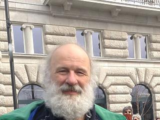 Mire a rendszerváltáshoz érkeztünk, a szamizdatból már fel voltam vértezve '56-ról -  videóinterjú Eörsi László történésszel