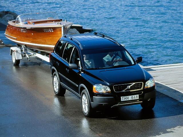 Vége a Volvo XC90 12 éves modellciklusának