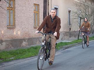 Átlag 80 ezer forintért veszünk biciklit