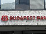Többnapos leállás lesz a Budapest Banknál