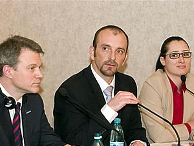 Mattheisen, Csenteri, Nastase
