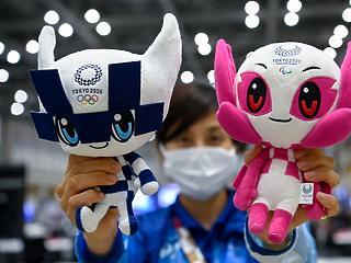 20 sportolót tiltottak el az olimpiától doppingvétség miatt