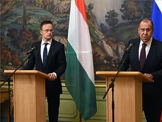 Oroszok építenek rákgyógyító központot Budapesten