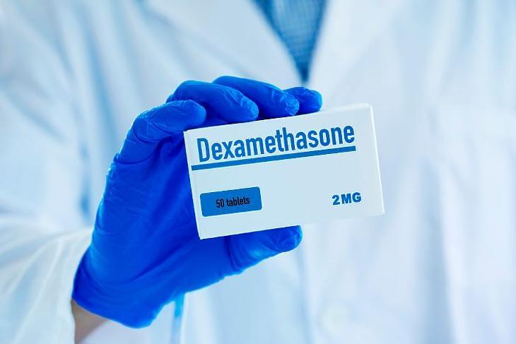 Jelenleg ezekkel tud küzdeni a koronavírus ellen az egészségügy. Fotó: depositphotos