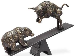 Erősödő tőzsde, de a piaci optimizmus rendkívül törékeny
