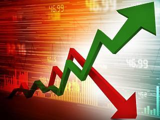 Az MNB elkötelezettségét is tesztelhetik piacok