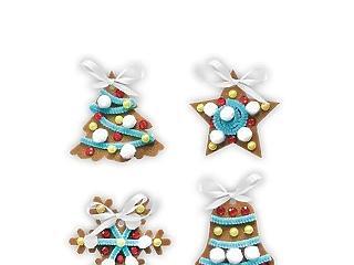Karácsonyi ajándékok gyerekeknek
