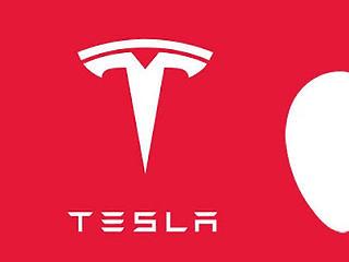 Jön a Tesla és az Apple nagy dobása
