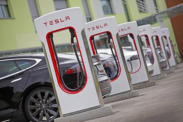 Beért a Tesla forradalma