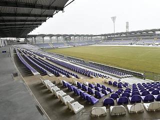 Végrehajtást rendelt el a bíróság az Újpest fociklub ellen
