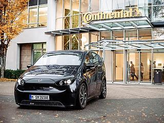 Ezekkel az innovációkkal viszi előrébb az e-mobilitást a Continental