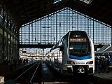 Megkezdték a Nyugati pályaduvar pályahálózatának a felújítását