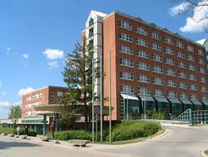 A legtöbb adósságot októberben a Fejér Megyei Szent György Egyetemi Oktatókórháznak sikerült lefaragnia. Fotó: facebook