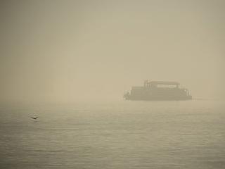 Yacht-adóval büntetik a Dunán parkoltatott vízi járműveket