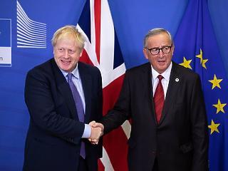 Ma sem szavaznak a britek a Brexit-megállapodásról