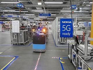 Az EIB is támogatja a Huawei konkurenciáját