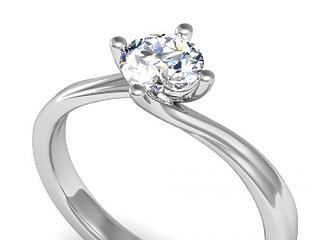 Milyen legyen az eljegyzési gyűrű?