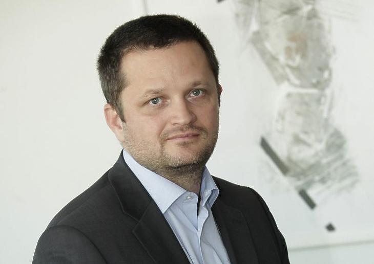Barlai Róbert, tőkepiaci szakértő