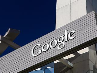 500 millió eurós gigabírságot kapott a Google Franciaországban