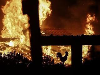 Már 50 halálos áldozata van a görögországi futótüzeknek