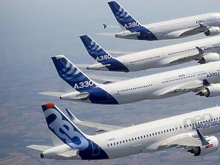 Nagyon veszik az új repülőgépeket