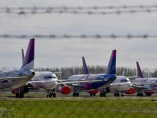 Légiközlekedés: beláthatatlan távolságban az utazómagasság