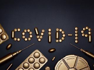 Tovább csökkent idehaza a koronavírus-fertőzöttek száma