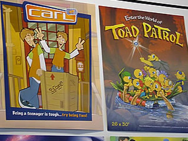 Amerikai animációs filmek