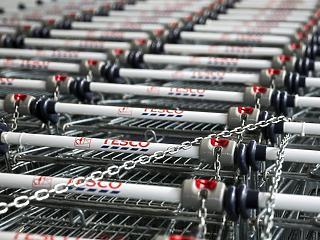 Nem zár be boltokat a Tesco Magyarországon