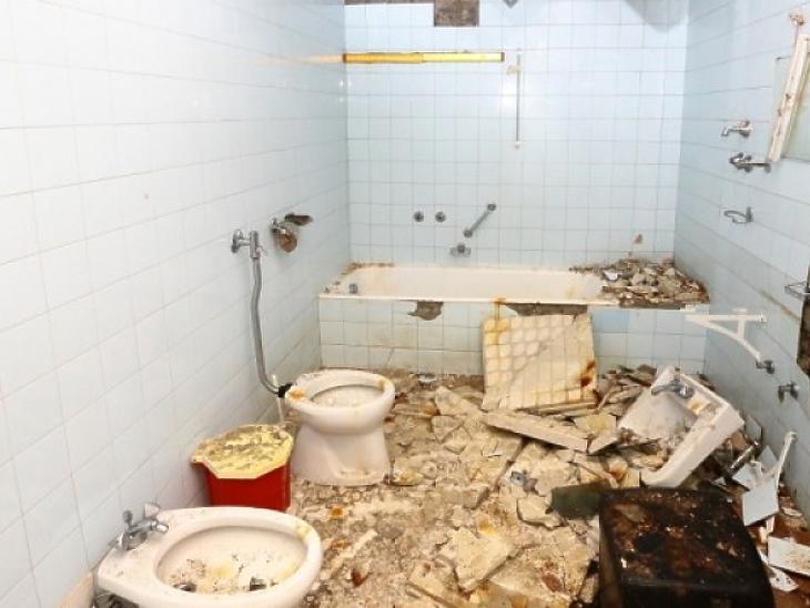 Időnként komoly felújításra szorul az örökség (Forrás: lakasfelujitas.blogstar.hu)