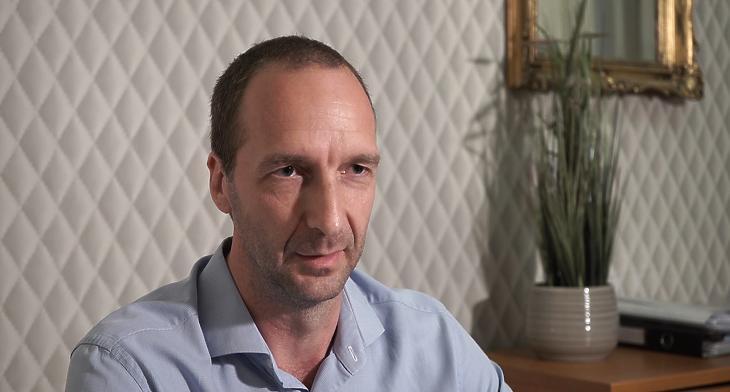 Oszkó Péter: Nincs okunk felülvizsgálni a tőzsdei bevezetést