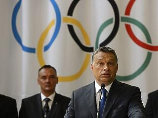 Csak akkor pályázhatunk legközelebb olimpiára, ha megengedik