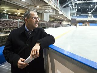A debreceni stadion tervezői álmodhatják meg Kósa 10 ezres korcsolyaarénáját