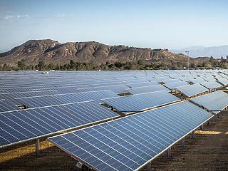 A decentralizált energiapiacon bárki lehet szolgáltató