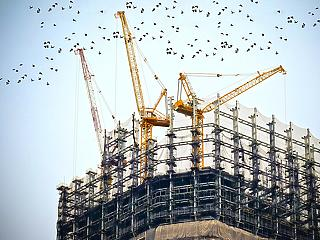 Építkezés a járvány után - felpörög vagy lassul?