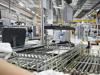 200 új munkahelyet hoz Miskolcra a Bosch