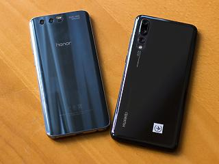 Tiltólistán a Huawei: milliónyi magyar érintett?