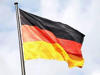 Beesett a német GDP az első negyedévben