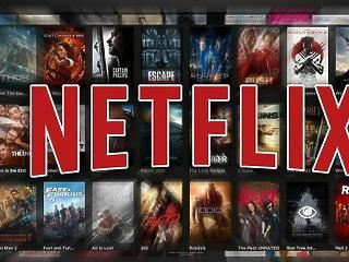 Megrohanták az emberek a Netflixet, meg is látszik az árfolyamán