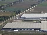 Európa legnagyobb naperőműparkja épül a győri Audinál